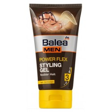 Гель для фіксац вол men BALEA 150.0 POWER FLEX